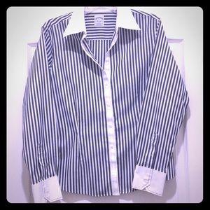 Brooks Brothers Cotton blend shirt